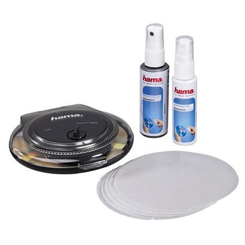 Hama CD-/DVD-Reparatur- & Reinigungsset