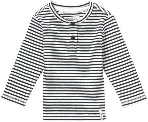 Marškinėliai ilgomis rankovėmis »Dishm...