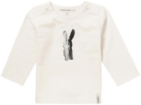 Marškinėliai ilgomis rankovėmis »Darby...