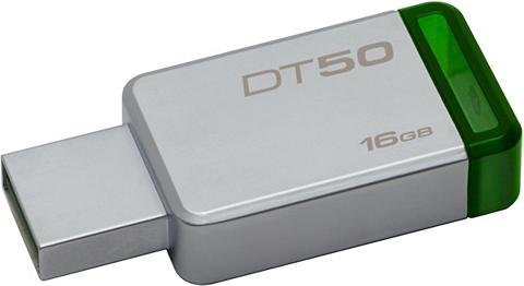 KINGSTON USB laikmena »Data Traveler 50 USB lai...