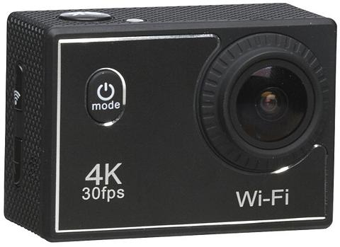 DENVER Veiksmo kamera »4K Veiksmo kamera - AC...