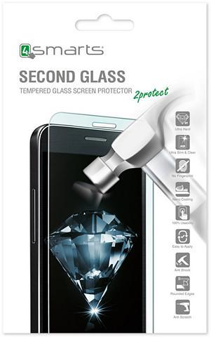Folie »Second Glass dėl Samsung Galaxy...