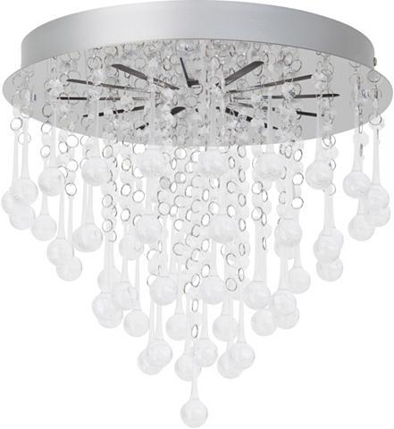Elegantiškas Lubinis šviestuvas su LED...