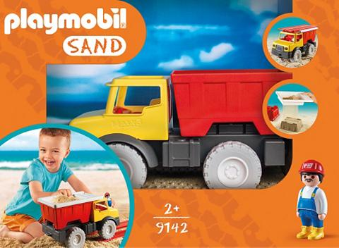 ® Savivartis (9142) »Sand«