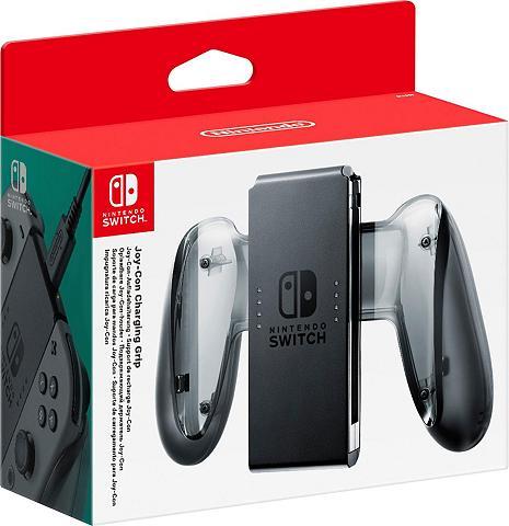 Nintendo šakotuvas Joy-Con Aufladehalt...