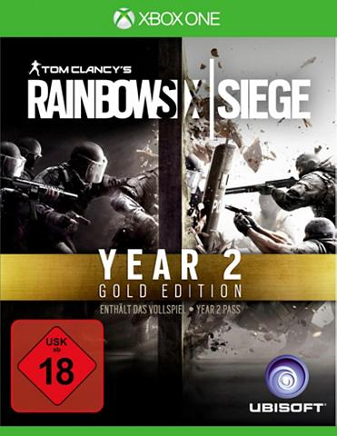 Tom Clancy`s Rainbow Six Siege Year 2 ...