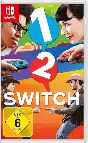 1-2-Switch Nintendo