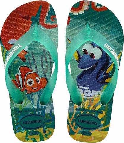 Šlepetės per pirštą »Kids Nemo e Dory«...
