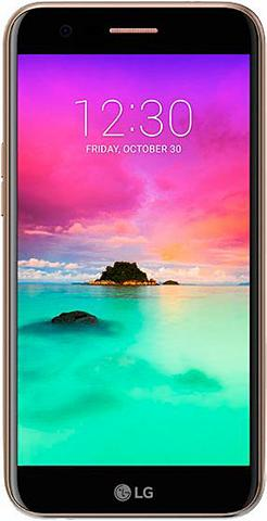 LG K10 (2017) Išmanusis telefonas (134 cm...