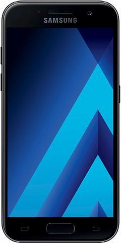 Galaxy A3 (2017) Išmanusis telefonas 1...
