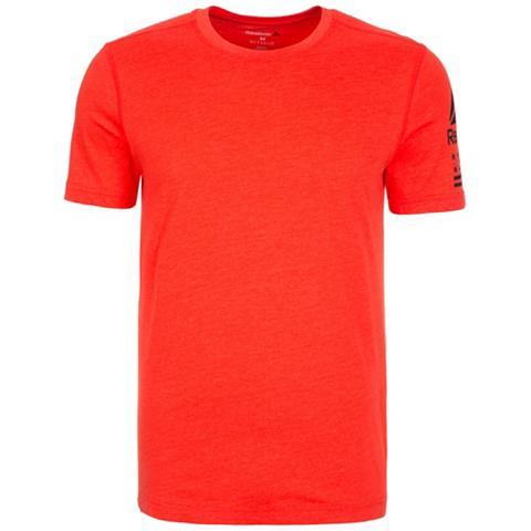 Quik Cotton Cordura sportiniai marškin...