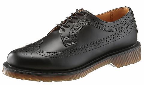Suvarstomi batai »Last Brogue Shoe«