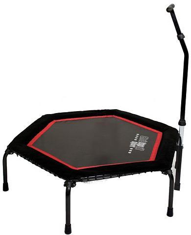 CHRISTOPEIT SPORT ® batutas juodai-raudonas »T-200«