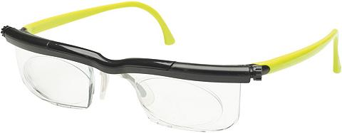 Skaitymo akiniai individuell einstellb...