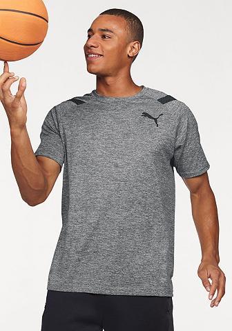 Marškinėliai »BONDED TECH SS TEE«