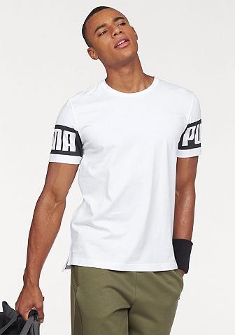 Marškinėliai » REBEL TEE«