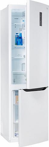 LG Šaldytuvas su šaldikliu 201 cm hoch 59...