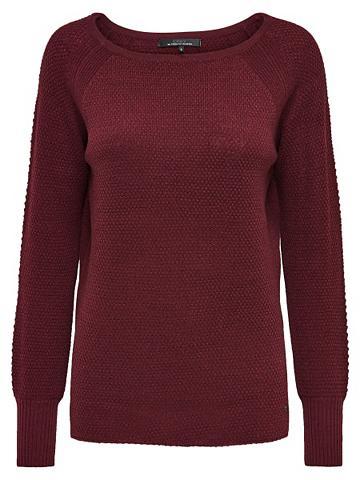 Gestrickt megztinis