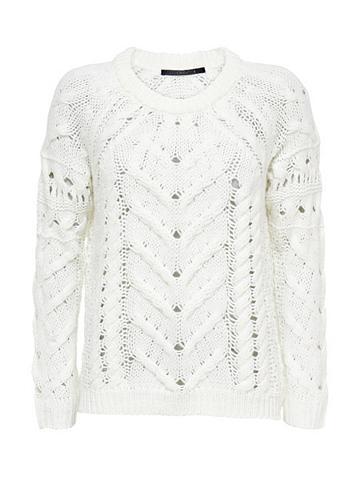 Detaillierter Megztinis