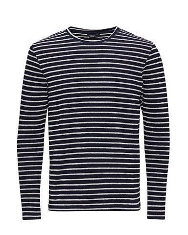 Jack & Jones dryžuota Marškinėliai Spo...