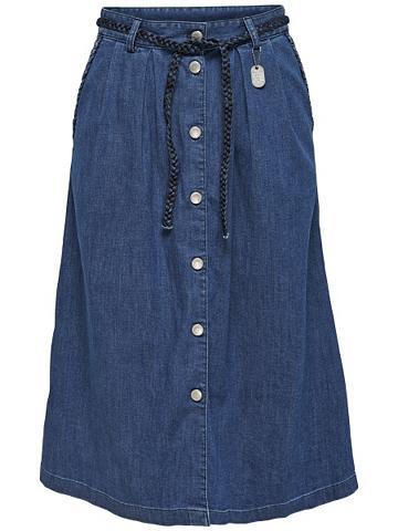 Detaillierter Vidutinio ilgio sijonas