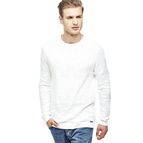 Sportinio stiliaus megztinis RELIEFMUS...