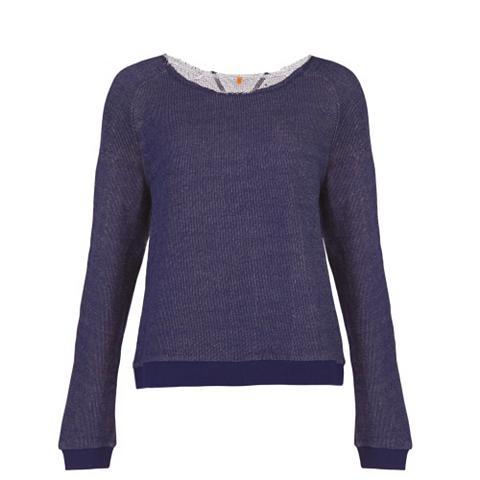 Sportinio stiliaus megztinis »LARISSA ...