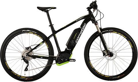 MTB Elektrinis dviratis 29 Zoll 10 Gan...