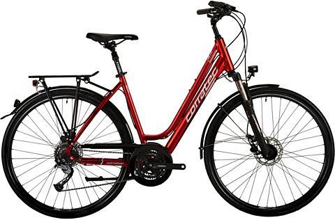 Treko dviratis 28 Zoll 24 Gang Shimano...