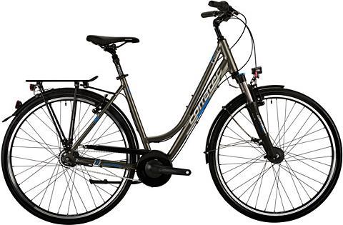 Treko dviratis 28 Zoll 8 Gang Shimano ...