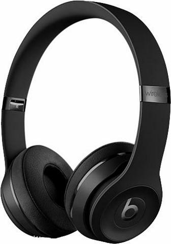 BEATS BY DR. DRE Beats Solo 3 Wireless Ausinės