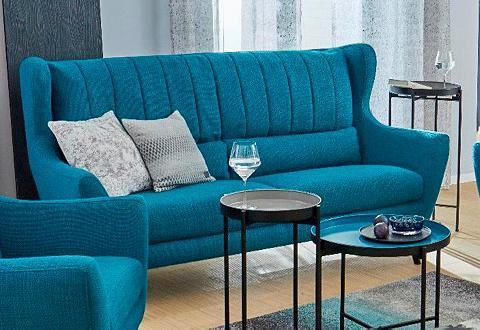 GMK Home & Living Trivietė sofa sofa »...