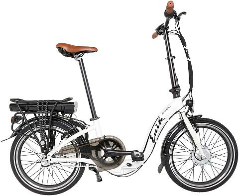 Elektrinis dviratis sudedamas dviratis...