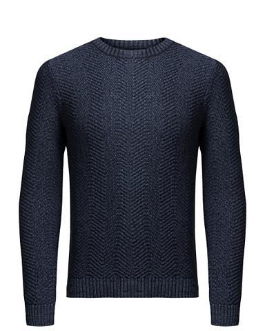 Jack & Jones Strukturierter Megztinis