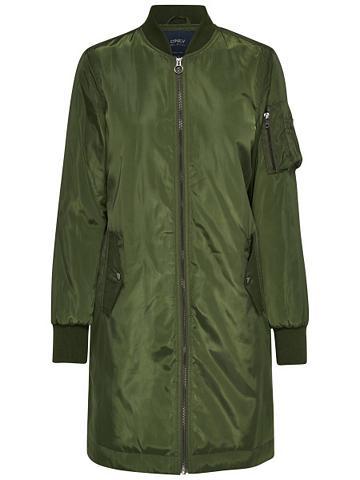 Nylon-Bomber- paltas