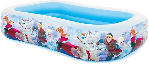 INTEX Baseinas »Swim Center? Disney Frozen«
