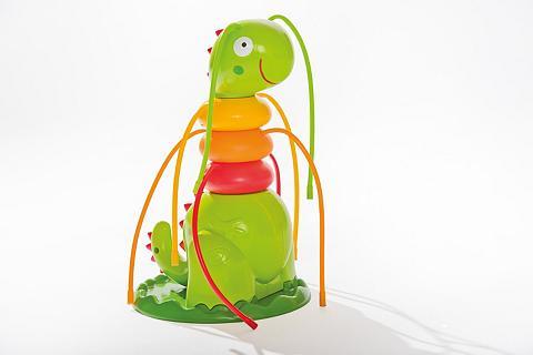 Gartensprüher »Friendly Caterpillar«