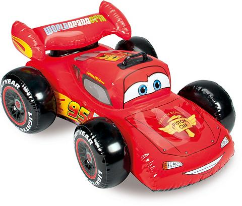 Plaukmenys »Ride On Disney Cars«