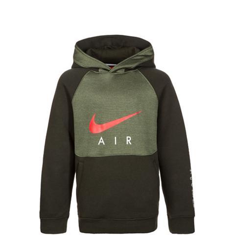 Air Sportinis megztinis su gobtuvu Kin...