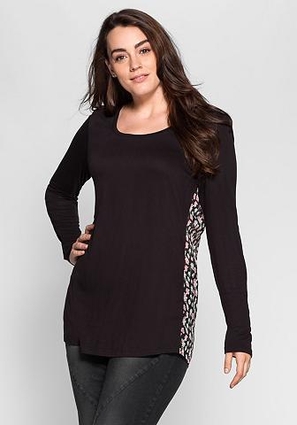 SHEEGO STYLE Marškinėliai ilgomis rankovėmis