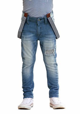 Džinsai su 5 kišenėmis (Rinkinys 2 dal...