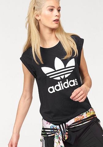Marškinėliai »BF TREFOIL ROLL UP TEE«