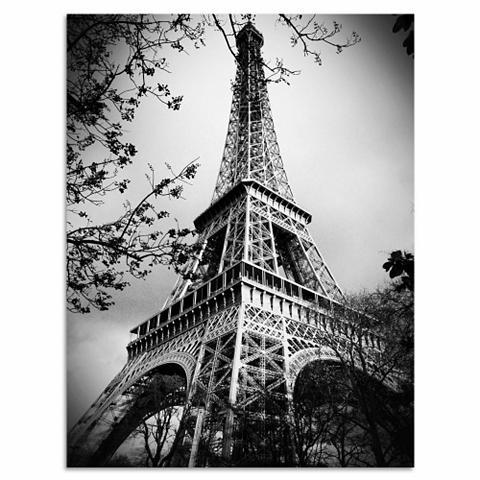 HOME AFFAIRE Paveikslas ant drobės »Paris«