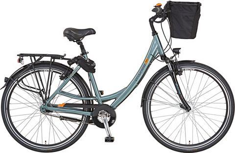 Moterims dviratis 28 Zoll 7 Gang Shima...