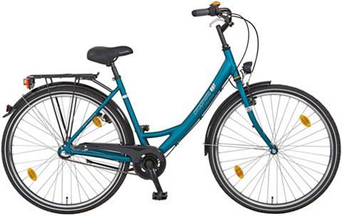 PROPHETE Moterims dviratis 3 Gang Shimano »Geni...