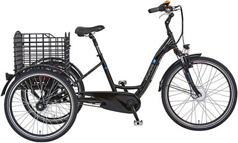 Triratis Elektrinis dviratis 26 Zoll 3...