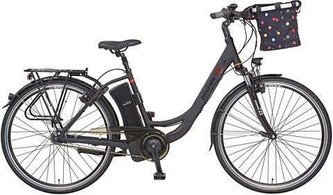 Moterims Elektrinis dviratis City 28 Z...
