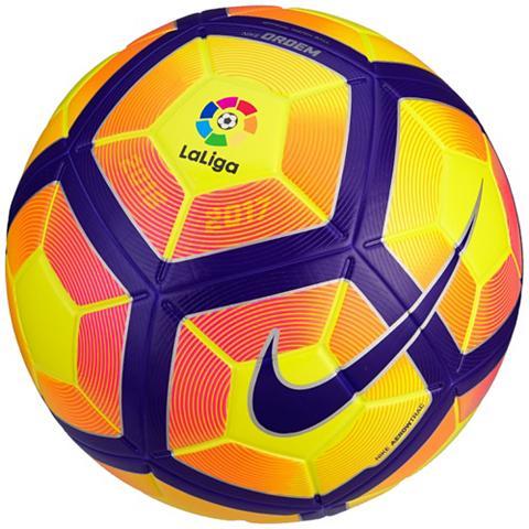 Ordem 4 La Liga Matchball 2016/2017