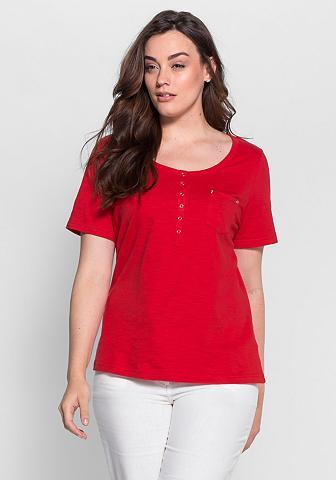 SHEEGO CASUAL Marškinėliai