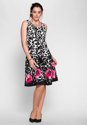 SHEEGO STYLE Kokteilinė suknelė